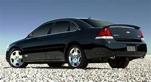 2007 Chevrolet Impala - Overview