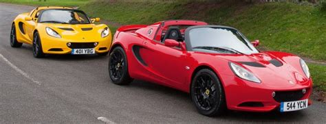 2019 Lotus Elise To Become More Practical Report