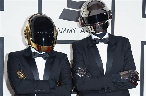 France's Military Performed a Daft Punk Medley and Donald ...