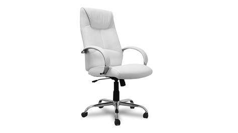 fauteuil bureau cuir blanc fauteuil de bureau cuir fauteuil de bureau en