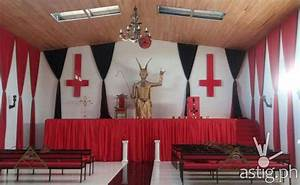 Is the first Satanic Church a threat to Christianity ...