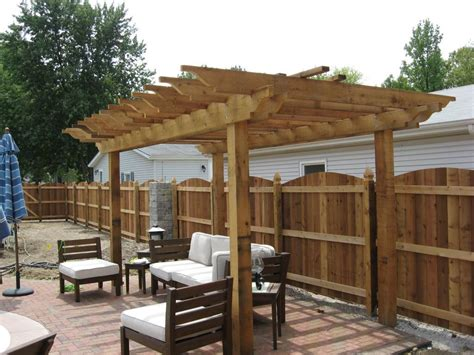 pergola picture gallery fence deck depot inc decks photo album pergola gallery