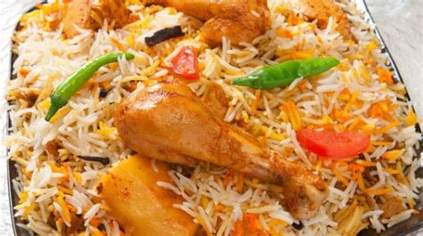 biryani recipes easy biryani recipes ndtv food