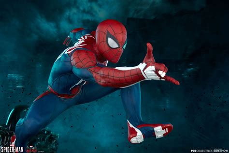 Pcs Collectibles Unveils New Marvels Spider Man 13 Scale