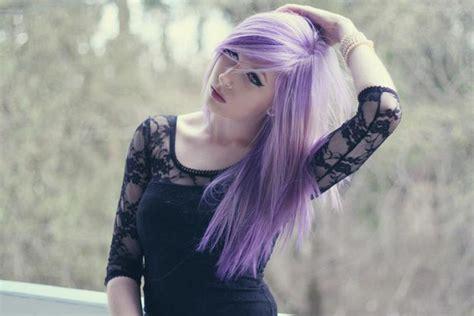 pastell lila haare pastell lila haare t 246 nen