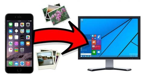 how to transfer stuff from iphone to iphone how to transfer photos from iphone to windows 10
