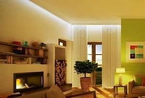 Wand Indirekt Beleuchten : lichtleisten mit indirektem beleuchten vld trade gmbh ~ Markanthonyermac.com Haus und Dekorationen