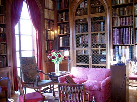 15 best home library design 2017 ward log homes