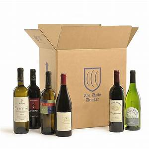 a taste of italy wine case by the daily drinker ...