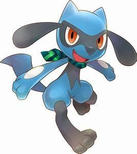 pokemon mystery dungeon riolu