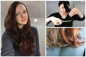 Coupe Cheveux Dégradé : comment couper ses cheveux en d grad youtube ~ Melissatoandfro.com Idées de Décoration