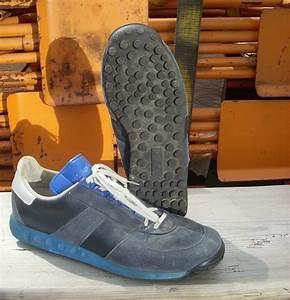 Bundeswehr Schuhe Gebraucht : orig bw sportschuhe blau altes modell gebraucht ~ Jslefanu.com Haus und Dekorationen