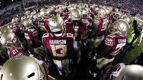 Nfl Standings Predictions 2015 by Florida State Seminoles To Honor Shooting Victims With