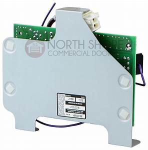 Liftmaster 3800 Jackshaft Garage Door Opener Circuit Board