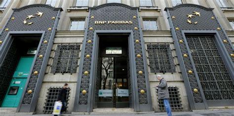 adresse si e bnp paribas 2015 une ée sans précédant pour le groupe bnp paribas