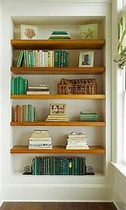 Diy, Floating, Shelves