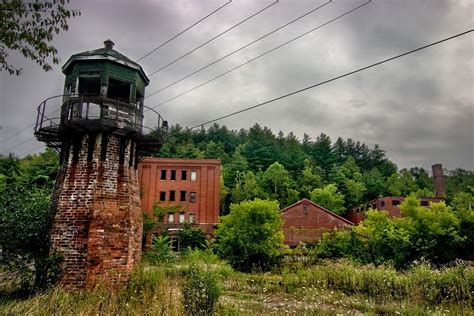 abandoned places in us image gallery ohio prison buildings