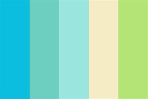 relaxing colors just relaxing color palette