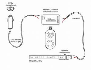 Wiring Manual Pdf  12 Volt Cigarette Lighter Receptacle
