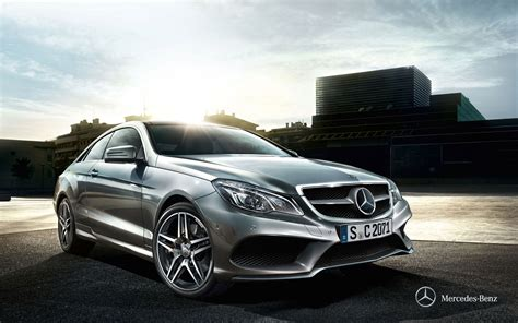 mercedes  class coupe hd wallpapers  desktop