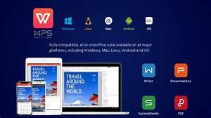 Download Wps Office Pengertian Fitur Kelebihan Dan