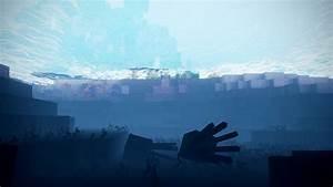Minecraft Shader Tutorial  U2013 How To  Underwater Visibility