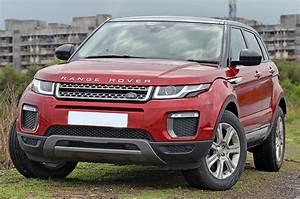 Land Rover Evoque 2018 : second gen range rover evoque to unveil in october 2018 autocar india ~ Medecine-chirurgie-esthetiques.com Avis de Voitures
