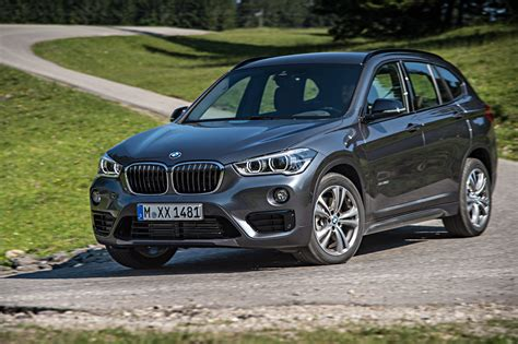 Bmw X1 Photo by 2016 Bmw X1 Review Photos Caradvice