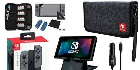 nintendo switch deals cyber monday  allgamers