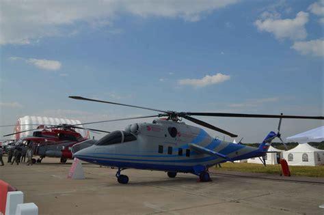 mil design bureau still funding high speed rotorcraft defense aviation international