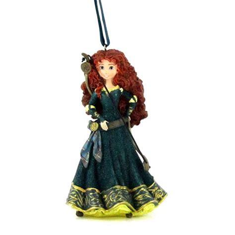 your wdw store disney christmas figurine ornament