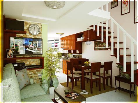 Row House Interior Design Ideas