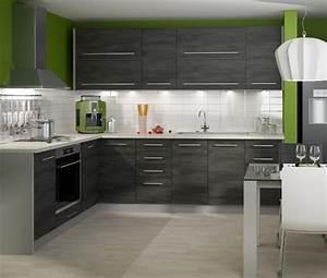 Küche Günstig Kaufen Mit Elektrogeräten : k chenblock k chenzeile komplett k che l form real ~ Watch28wear.com Haus und Dekorationen