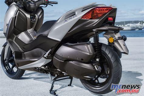 Yamaha Xmax 2019 by 2019 Yamaha Xmax 300 Arrives 6999 Rrp Mcnews Au