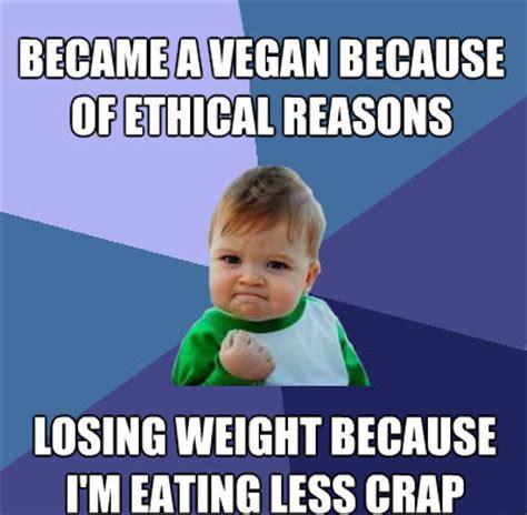 Vegan Memes - ethical memes image memes at relatably com