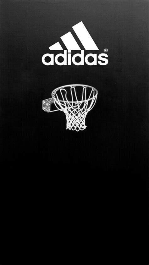 Android Iphone Adidas Cool Wallpapers by Adidas Basketball Wallpaper Android Iphone Ios