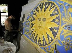 Ton Keramik Unterschied : sizilianische keramik die handarbeit macht den unterschied artimondo magazine ~ Markanthonyermac.com Haus und Dekorationen
