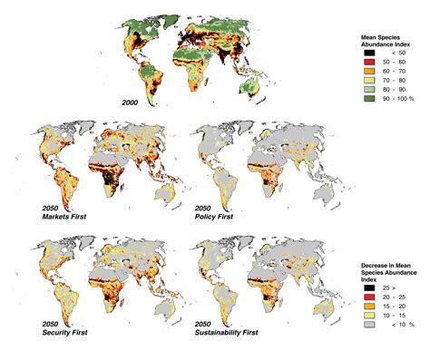 si ge v lo b b avant la biodiversità nel mondo
