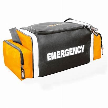 Kit Emergency Bag Medical Consumables Surgical Spencer