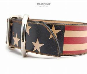Cool male dog collars, rope style leashes, how to stop ...