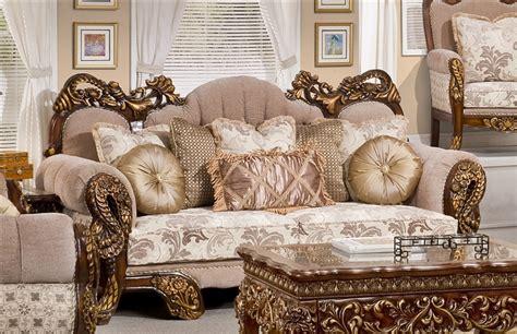 inca sofa by homey design hd 275 s