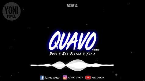 Duki X Ysy A X Neo Pistea (remix) Dj Toomi
