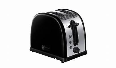 Slice Toaster Asda Hobbs Russell George Legacy