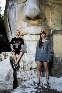 Fashion:: Stussy 2012 Spring Rome Photoshoot