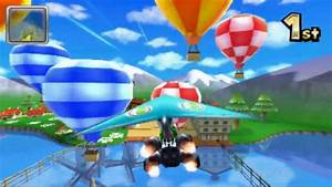 GameSpot Plays Mario Kart 7 GameSpot