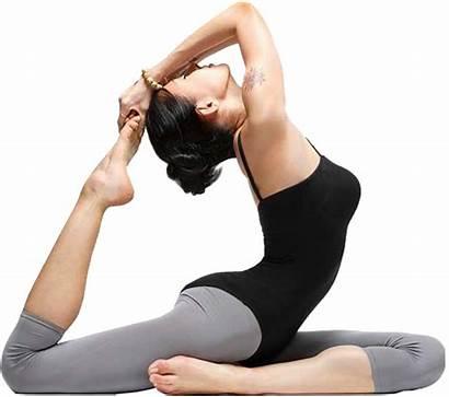 Yoga Transparent Format