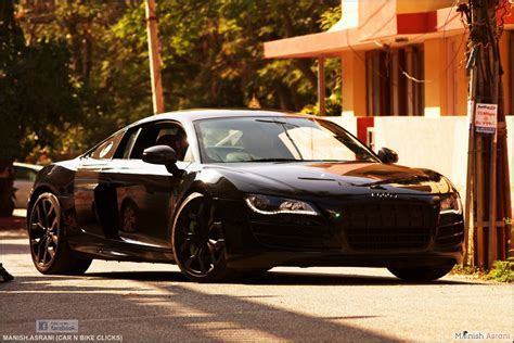 15 Best Exotic Cars In Bangalore