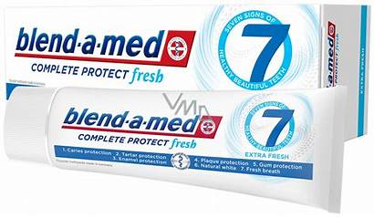 Blend Ml Complete Extra Med Fresh Protect
