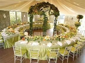 Image of: Wedding Table Decoration Idea Tip Interior Design Inspiration Guide To Decorate A Wedding With Indian Wedding Decorations
