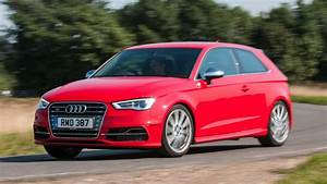 Audi S3  Rs3 Review